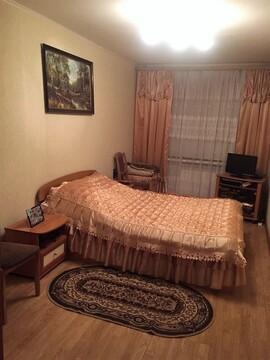 Шикарна 3 кв с мебелью и индивидульным отопл. в тихом Центре Скопина - Фото 4