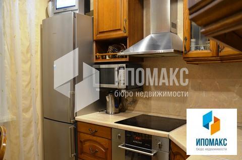 Продается 1-комнатная просторная квартира в п.Киевский - Фото 2