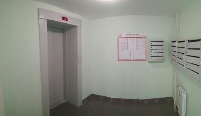 Продается 1-ка (44кв.м.) Московский пр-кт, 41к2 - Фото 2