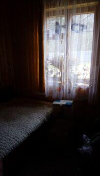 Продаю зимнюю дачу в Ступинском районе, дом из бревна с.Ситне-щелканов - Фото 5