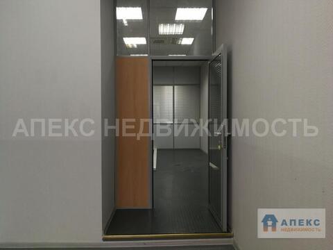 Аренда помещения 68 м2 под офис, м. Тушинская в бизнес-центре класса . - Фото 4
