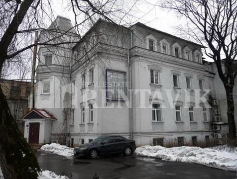Продам Здание (осз). 5 мин. пешком от м. Курская. - Фото 1