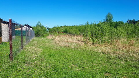 """10 соток в обжитом СНТ""""Любава"""", возле п.Заокский и ж/д ст.Тарусская! - Фото 2"""