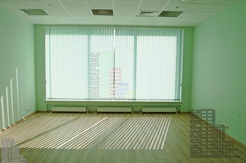 Офис с ремонтом, ндс, 28-я налоговая, круглосуточный бизнес-центр - Фото 1