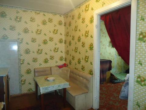 2-комнатная, Рабочее - Фото 4