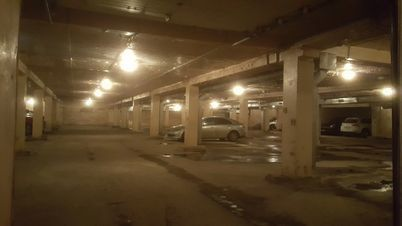 Продажа гаража, Самара, м. Алабинская, Ул. Ленинская - Фото 1