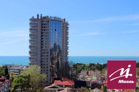 Продажа квартиры, Сочи, Ул. Пирогова - Фото 3