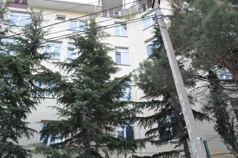 1-к квартира, 43 м2, 3/5 эт, Крым, Ялта, ул. Ореховая, 39 - Фото 1