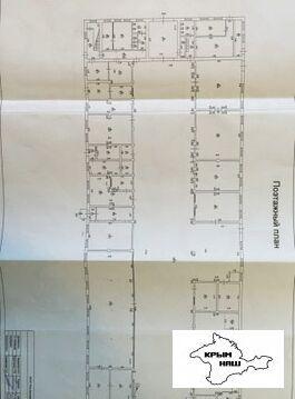 Сдается в аренду производство г.Севастополь, ул. Хрусталева - Фото 1