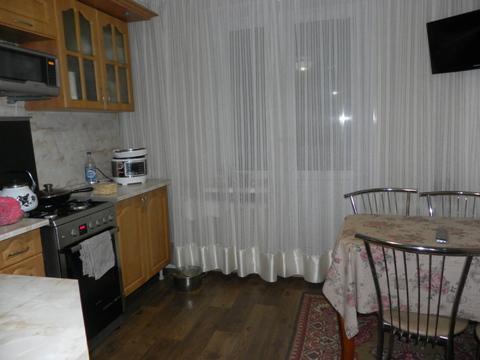 Отличная трехкомнатная квартира в Балакирево, кв-л Юго-Западный - Фото 1