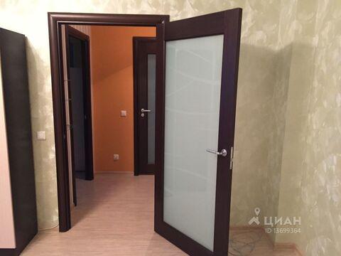 Аренда квартиры, Псков, Улица Никольская - Фото 1