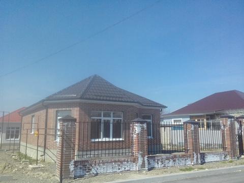 Продаю новый дом в центре города 120 кв.м. - Фото 4