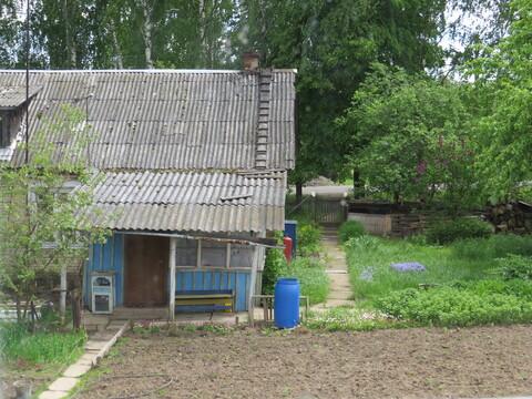 Участок с домом рядом с рекой-Москвой! - Фото 5