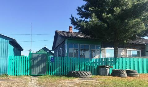 Продам дом село Павленково (Георгиевка) - Фото 1
