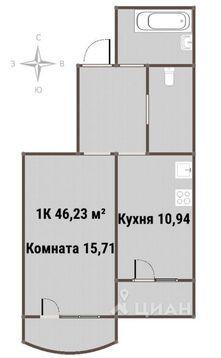 Продажа квартиры, Владивосток, Ул. Русская - Фото 1