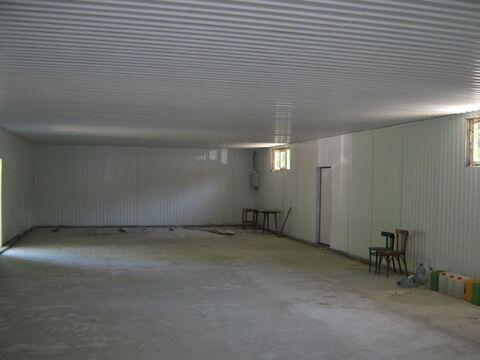 Продажа производственного помещения, Рязань, Ул. Культуры - Фото 2