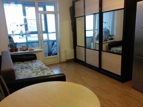 Прекрасная возможность купить студию в готовом доме в Петербурге! - Фото 4