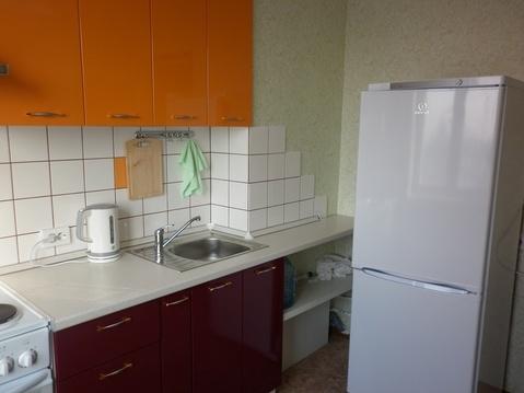 2 комнатная квартира ул Омская 132 - Фото 5