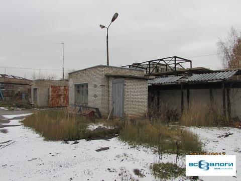 Продажа производственного помещения, Гатчина, Гатчинский район, . - Фото 2