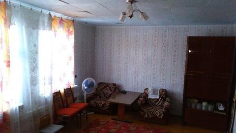 Продажа дома, Воронеж, Ул. Чкалова - Фото 2
