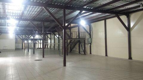 Аренда склада, Зеленоград, Андреевка - Фото 2