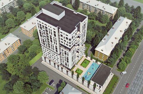 Старт продаж жилой комплекс Балатовский - Фото 3