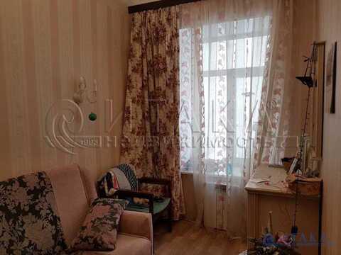 Продажа квартиры, м. Сенная площадь, Реки Фонтанки наб. - Фото 3