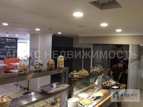 Аренда кафе, бара, ресторана пл. 220 м2 м. Новокузнецкая в . - Фото 3
