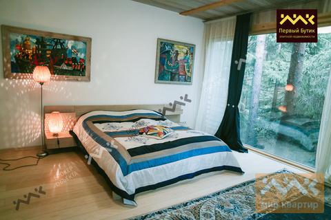Продается дом, г. Всеволожск, Хвойная - Фото 2
