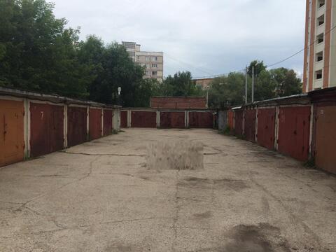 Продается гараж г.Серпухов ул.Фирсова - Фото 1