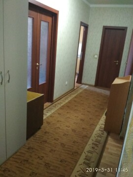 Сдам 3-х комнатную квартиру в п. Удельная по ул. Горячева 43. - Фото 3