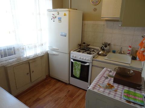 Трехкомнатная квартира в Парковом районе Екатеринбурга - Фото 3