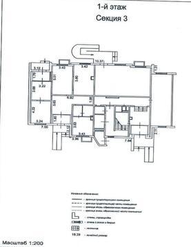 Продажа помещения свободного назначения 112.6 м2 - Фото 2