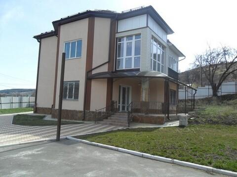Коттедж в пригороде Кисловодска - Фото 4