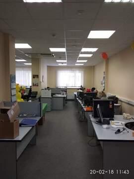 Офис в аренду 600 кв.м - Фото 2