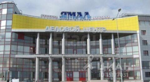 Продажа торгового помещения, Новый Уренгой, Ул. Юбилейная - Фото 2