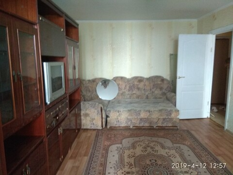 Сдается 1-комнатная квартира в Ленинском районе - Фото 3