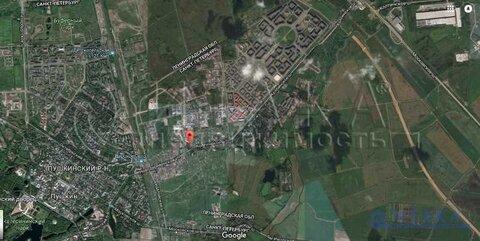 Продажа участка, Пушкин, м. Купчино, 1-я Советская (Новая Деревня) ул - Фото 1