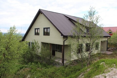 Дома, дачи, коттеджи, Мурманск, Огни Мурманска - Фото 3