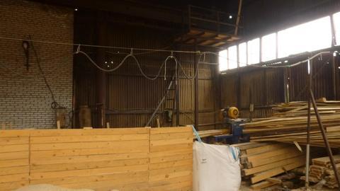 Производственная база- деревообрабока - Фото 4