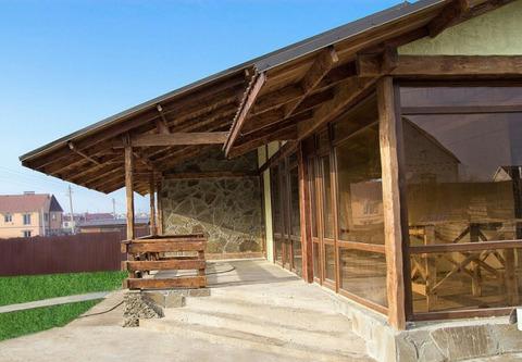Уютный дом под ключ недорого - Фото 4