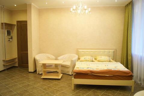 Квартира-студия с евроремонтом посуточно - Фото 3