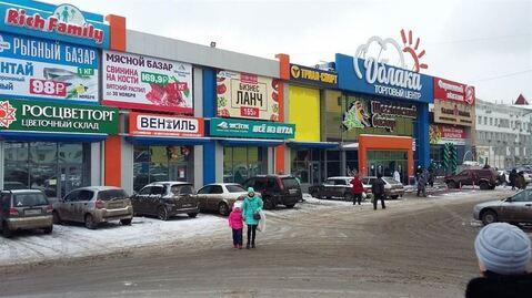 Аренда торгового помещения, Кемерово, Кузнецкий пр-кт. - Фото 1