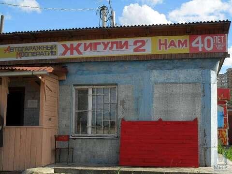 Гараж у црб в Солнечногорске - Фото 3