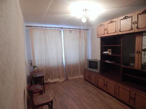 Однокомнатная квартира в Кимрах - Фото 1
