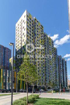 Продажа апартаментов 51 кв.м, Береговой проезд, 5к2 - Фото 1