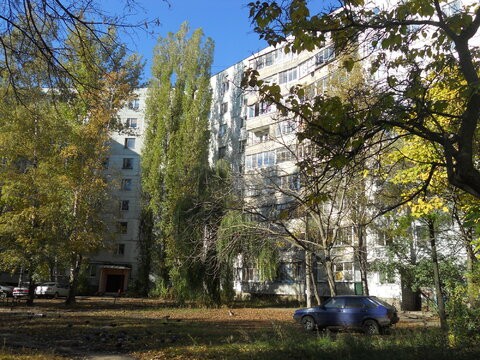 Трехкомнатная квартира ул.60 Армии, 25 - Фото 1