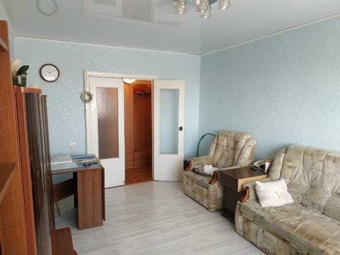 Продается 2-х комнатная квартира по ул. Малоярославецкая - Фото 3