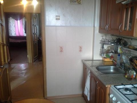 Продаётся 3-комн квартира в г. Кимры по Урицкого 98 - Фото 5