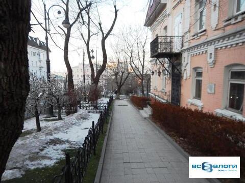Продажа офиса, Владивосток, Ул. Уборевича - Фото 5